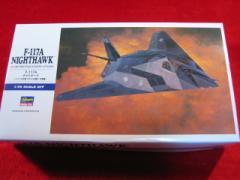 ■遠州屋■ F-117A ナイトホーク ステルス戦闘機 (E1) ★