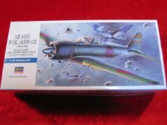 ■遠州屋■ 三菱A6M5 零式艦上戦闘機52型 '零戦' ハセガワ(D22) ★