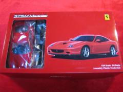 ■遠州屋■ フェラーリ 575M マラネロ フジミ (RS-65) (市)★