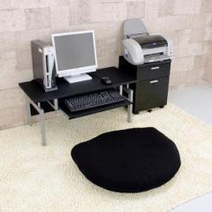 【送料無料!ポイント2%】和室にも!ロータイプパソコンデスク!PC DESK LOW TYPE 3色