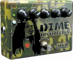 MXR DD-11ギター用エフェクターDime Distortion 【z8】