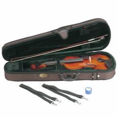 【送料無料】 初心者向け 楽器 バイオリンセット
