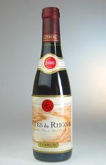 【ギガル】 コート・デュ・ローヌ ルージュ  375ml ハーフボトル フランス赤ワイン