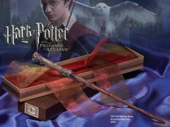 ノーブルコレクション ハリーポッター専用魔法の杖