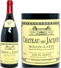 【ルイ・ジャド】ムーラン・ナ・ヴァン シャトー・デ・ジャック 750ml フランス赤ワイン