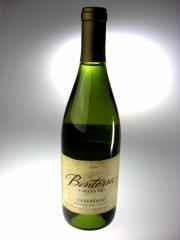 【ボンテッラ】 シャルドネ カリフォルニア 自然派白ワイン【高品質ワイン】