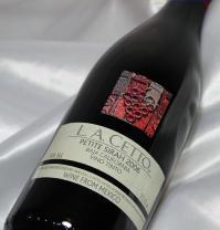 メキシコワイン ラ・セット プティシラー 750ml