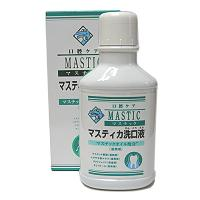 マスティカ洗口液 480ml 【マスティック樹脂配合】
