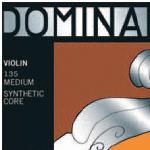 【即日発送O,K】ドミナント バイオリン弦A【定形外郵便対応商品】分数サイズも有ります!【z8】
