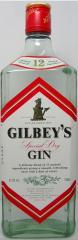ギルビー ドライジン 37.5゜ 750ml  スピリッツ