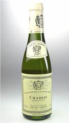 【ルイ・ジャド】シャブリ 375ml ハーフボトル 白ワイン