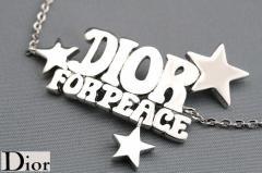 Christian Dior クリスチャン ディオール FOR PEACE ブレスレット PEA01022