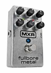 MXR M-116 ギター用エフェクター スーパーハイゲイン・ディストーション 【送料無料】【z8】