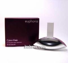 カルバンクライン Calvin Klein 香水 ユーフォリア オードパルファム スプレー EDP SP 50ml