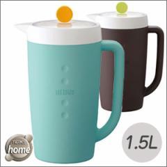 THERMOS(サーモス)保冷サーバー 1.5L TPG-1500■冷蔵庫の開閉減らして省エネ!保冷ポット,クーラーポット,麦茶ポット,冷水ポット