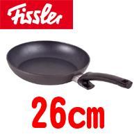 Fissler(フィスラー)アルックス フライパン 26cm 157-300-261 (IH対応フライパン フッ素加工)