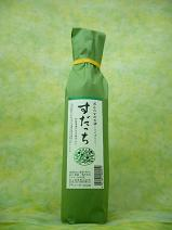 【人気の地酒『七田』の酒蔵】すだっち500ml