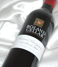 南アフリカワイン ボーランドセラー カベルネソーヴィニヨン 750ml