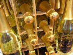 【デイリーワイン】 ゴージャスなのにお手軽!!なスパークリングワイン☆「シャルル・ド・ボークール」 750ml