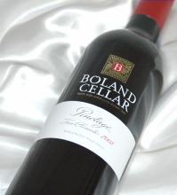 南アフリカワイン ボーランドセラー ピノタージュ 750ml