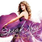 ◆Taylor Swift CD【スピーク・ナウ】