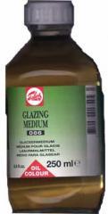 20%OFF ターレンス調合溶き油 グレインジングメディウム 250ミリ