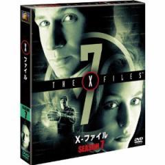 【送料無料】 X-ファイル シーズン7 <SEASONSコンパクト・ボックス>