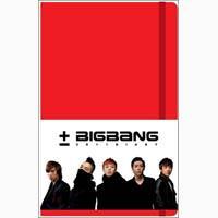 韓国スターグッズ BIGBANG(ビックバン)2011Official Diary: ビックバンダイアリー