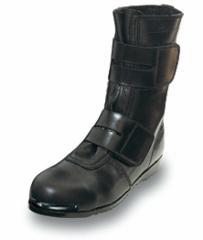 安全靴 高所作業用靴 609 長マジック  エンゼル【ANGEL】