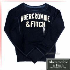 【エントリーでP10倍】あす着Abercrombie & Fitch アバクロ レディース トレーナー 即日発送可能 1525140056023