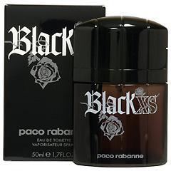 【香水/フレグランス】パコラバンヌ◇ブラック エクセス◆EDTSP50ml◆PACO RABENNE (hom)