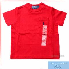 [あす着]ポロ ラルフローレン/POLO RALPH LAUREN Tシャツ ベビー服 アウトレット320000002-060