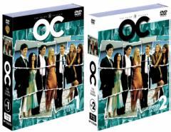 【送料無料】 期間限定 The OC <サード>DVD(1+2)セット