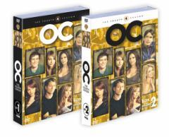 【送料無料】 The OC <ファイナル> DVD(1+2)セット