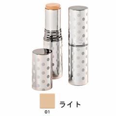 24h cosme (24h コスメ)スティックカバーファンデーション ライト 01+MJ-CAREエッセンスマスク2枚付