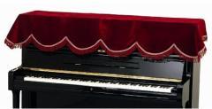 甲南 アップライトピアノトップカバー ME 【z8】