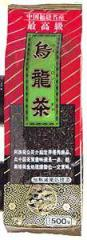 アルファ 烏龍茶 500g 中国福建省産一級茶葉を100%使用!油っこい料理などに!