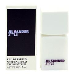 【ミニ香水】ジルサンダー◇スタイル◆EDP5ml◆JIL SANDER (fem)