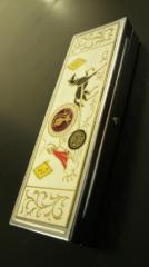 【24時間コンタクト】ハードコンタクトレンズ用ケース★超レアな乾式タイプ★