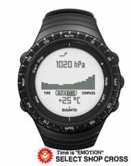 送料無料 SUUNTO スント 腕時計 Core コア SS014809000 レギュラーブラック
