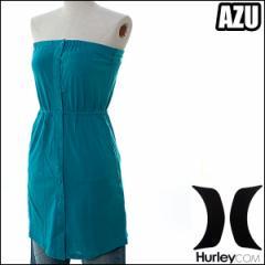 "HURLEY ハーレー レディース ドレス ""KARMA DRESS"" 2カラバリ"