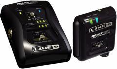 LINE6 Relay G30 ライン6 ワイヤレス受信機&送信機セット 【z8】