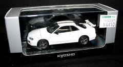 1/43 ダイキャスト オリジナル【ニッサン スカイライン GT-R (BNR34) V-SPEC N1 ベースモデル】K03388N1
