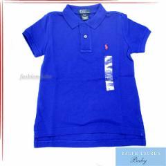 [あす着]ラルフローレン(Ralph Lauren) ベビー・キッズ子供服 ポロシャツ 男の子 381128349-043