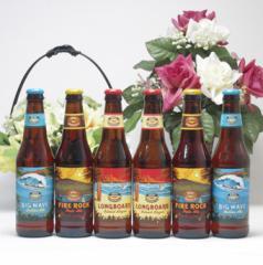 コナビール 豪華3本×2セット  瓶355ml×6本