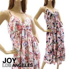 [送料無料] ジョイ リッチ アンブシュ フローラル マキシ ドレス (JOY RICH AMBUSH FLORAL MAXI DRESS ジョイリッチ)