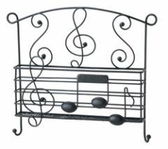 ミュージックワイヤーラック UI-1315-01