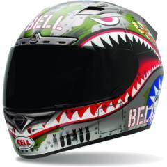 BELL VORTEX FLYING TIGER ヴォルテックス フライングタイガー フルフェイスヘルメット / BELL(ベル)バイク用【送料無料】