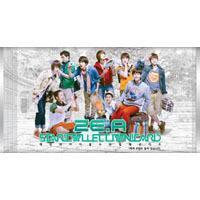 韓国スターグッズ ZE:A(ゼア)スターコレクションカード(12パック封入)