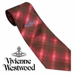 Vivienne Westwood ヴィヴィアンウエストウッド ネクタイ 新柄 F051-0003 (353)
